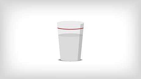 Drink fluids.